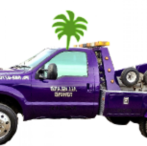 All Island Towing