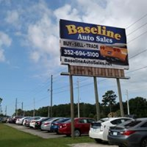 Baseline Auto Sales Inc
