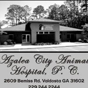 Azalea City Animal Hospital PC