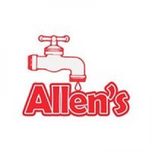 Allen's Plumbing Heating & Air Conditioning