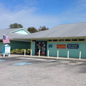 Bay Street Pharmacy & Home Health Care