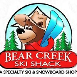Bear Creek Ski Shack