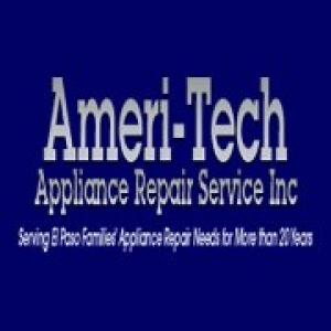 Ameri-Tech Appliance Repair Service Inc