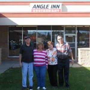 Angle Inn Restaurant