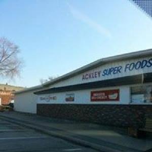 Ackley Super Foods