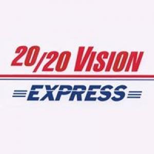 20/20 Vision Express
