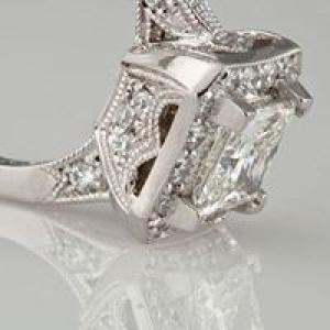 Bashinski Fine Gems & Jewelry Inc