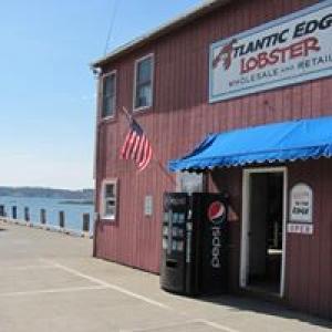 Atlantic Edge Lobster Inc