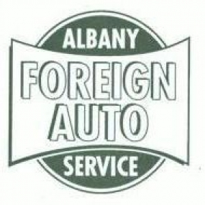 Albany Foreign Auto Service