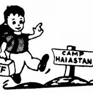 Armenian Youth Federation Camp Haistan