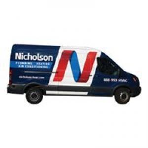 Nicholson Plumbing