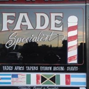 A Fade Specialist