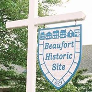 Beaufort Historical Assoc