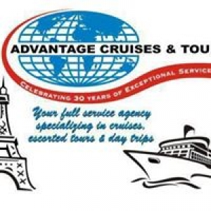 Advantage Cruises & Tours