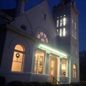 Bay Street Presbyterian Church