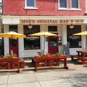 Moe's Original Barbeque