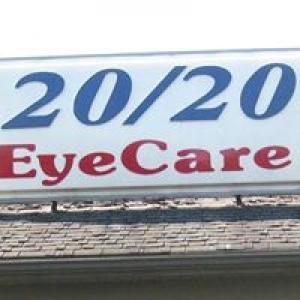 20/20 Eye Care Center