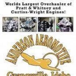 Anderson Aeromotive Inc