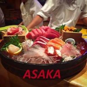 Asaka Japanese Restaurant