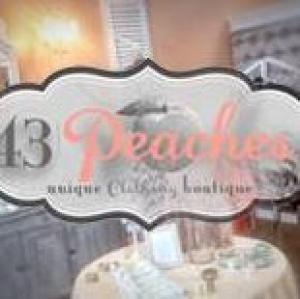43 Peaches