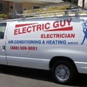 Electric Guy