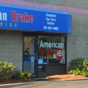 American Brake & Auto Service