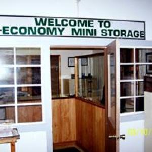 A-Economy Storage