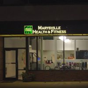 Marysville Health & Fitness