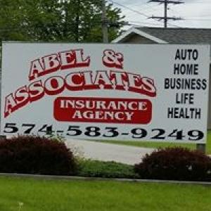 Abel & Associates Insurance Agency Inc