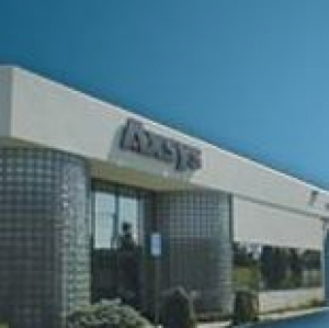 Axsys Inc.