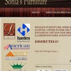 Sonia's Furniture