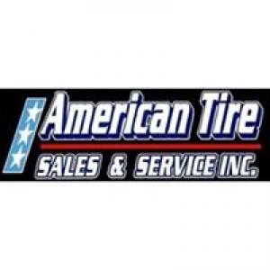 American Tire Service & Sales Inc