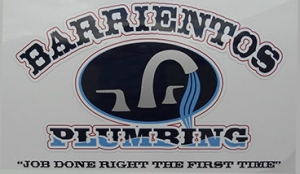 Barrientos Plumbing