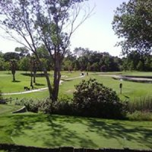 Antelope Greens Golf Course