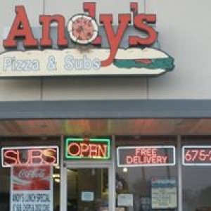 Andy's Pizza and Subs
