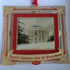 A Presidential Christmas