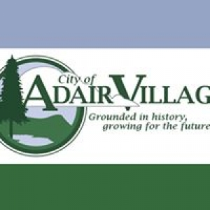City Government Adair Village City