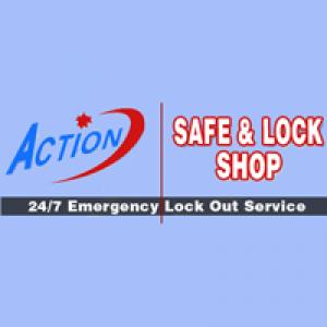 Action Safe & Lock Shop