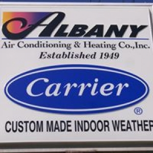 Albany Air Conditioning Heating Co Inc
