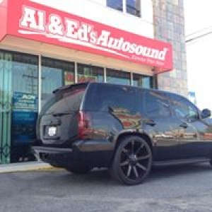 Al & EDS Autosound