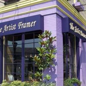 Artist Framer