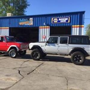 Mikes Complete Auto Repair