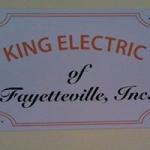 King Electric of Fayetteville Inc.