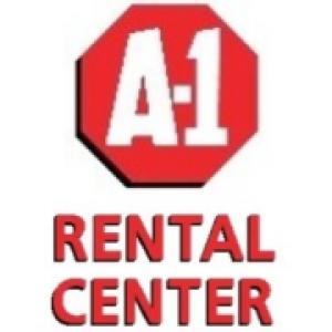 A-1 Rental Center