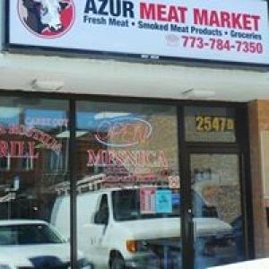 Azur Meat Market & Grocery