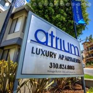 Atrium Court Apartments