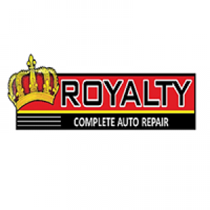 Royalty Brake And Tire