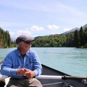 Alaska Fish & Float