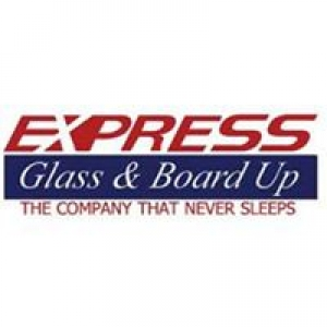 Express Glass & Board Up Service Inc