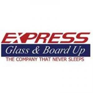 Express Glass & Board Up Service Inc